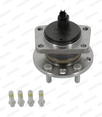 MOOG  FD-WB-11237 Wheel Bearing Kit