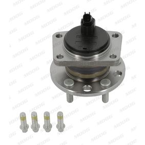 Wheel Bearing Kit with OEM Number 4858822