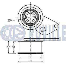 Wheel Bearing Kit Ø: 72,00mm, Inner Diameter: 39,00mm with OEM Number 1513044