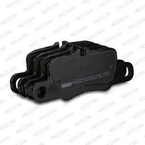 FERODO FDB4713 Erfahrung