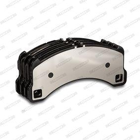 FERODO FDB4717 Erfahrung
