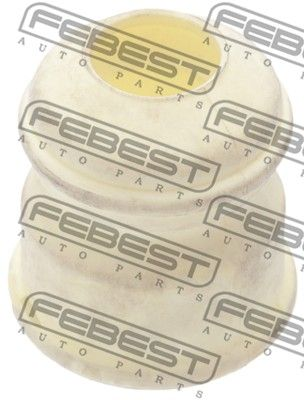 Almohadilla de Tope Suspensión FDD-MGE FEBEST FDD-MGE en calidad original