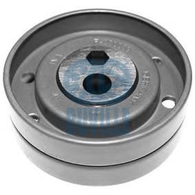 Spannrolle, Zahnriemen Ø: 72,00mm mit OEM-Nummer 928M-6K254-AC