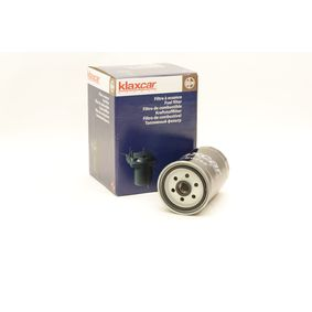Fuel filter Height: 143mm with OEM Number 31922 2EA00