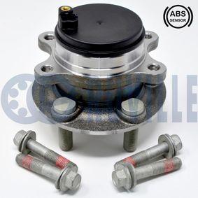Wasserpumpe + Zahnriemensatz Breite: 17,00mm mit OEM-Nummer 5 636 560