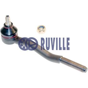 RUVILLE Zahnriemensatz 5540270 für AUDI 80 Avant (8C, B4) 2.0 E 16V ab Baujahr 02.1993, 140 PS