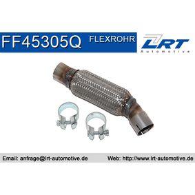 LRT  FF45305Q Reparaturrohr, Mittelschalldämpfer