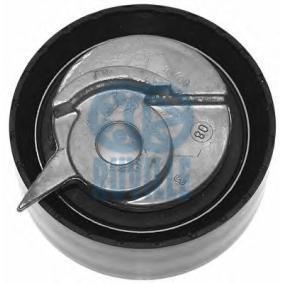 RUVILLE  55478 Spannrolle, Zahnriemen Ø: 63,00mm
