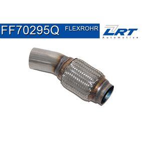 Reparaturrohr, Ruß- / Partikelfilter mit OEM-Nummer 18.30.8.508.523