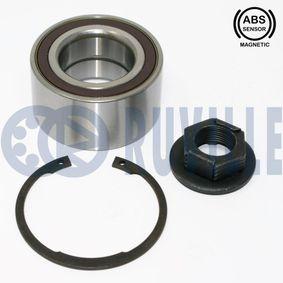 Ozubení, sada rozvodového řemene s OEM Čislo XM21-6K254-AA