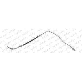 Bremsschlauch FHY3355 MEGANE 3 Coupe (DZ0/1) 2.0 R.S. Bj 2014