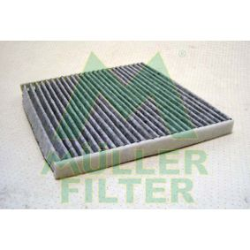 Filter, interior air FK001 RAV 4 II (CLA2_, XA2_, ZCA2_, ACA2_) 2.4 4WD MY 2004