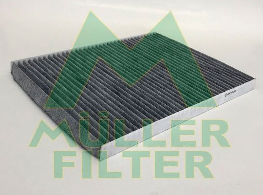 MULLER FILTER  FK104 Filter, interior air Length: 290mm, Width: 225mm, Height: 20mm