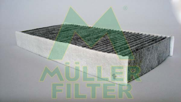 MULLER FILTER  FK185 Filter, Innenraumluft Länge: 312mm, Breite: 151mm, Höhe: 38mm