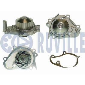 Tensioner Pulley, timing belt Ø: 62,00mm with OEM Number 1350562060