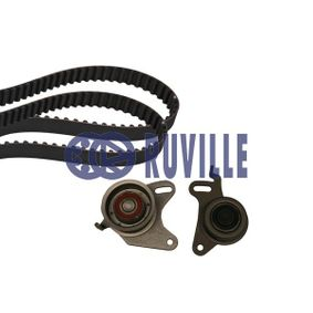 Timing Belt Set with OEM Number 1145A081