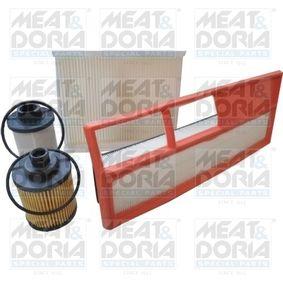 Kit filtri con OEM Numero 55238304
