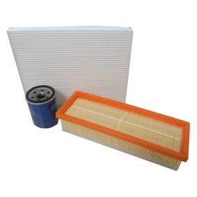 Filter Set with OEM Number 6001073249