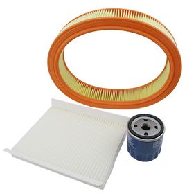 Filter Set with OEM Number 60621830