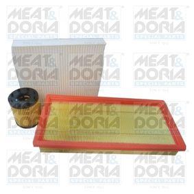 Kit filtri con OEM Numero 71765460