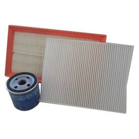 Filter Set with OEM Number 60 621 890