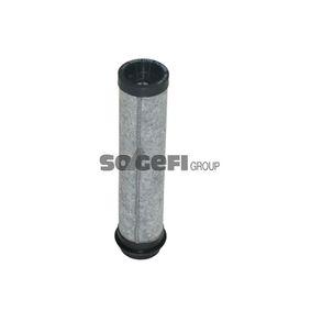 Filtre à air Hauteur: 284mm avec OEM numéro F 345200090010