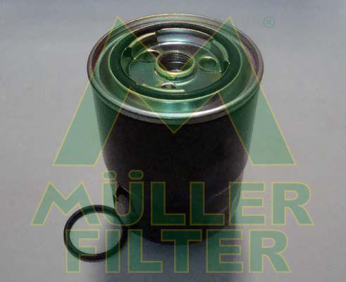 MULLER FILTER  FN1140 Fuel filter Height: 135mm