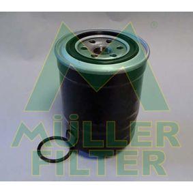 Kraftstofffilter Höhe: 137mm mit OEM-Nummer 16403 59E00
