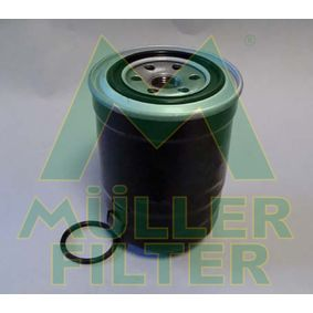 Fuel filter Height: 137mm with OEM Number 16405 05E01