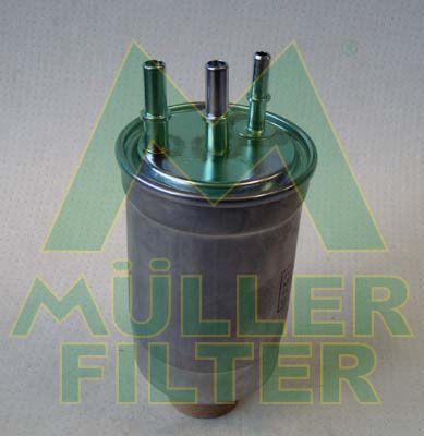 MULLER FILTER  FN128 Kraftstofffilter Höhe: 190mm