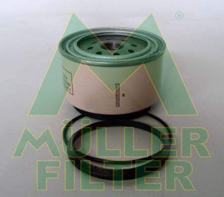 MULLER FILTER  FN142 Kraftstofffilter Höhe: 72mm