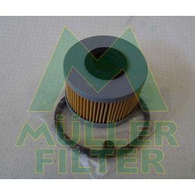 Kraftstofffilter FN143 Scénic 1 (JA0/1_, FA0_) 1.9 dTi Bj 2001