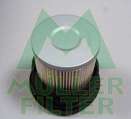 MULLER FILTER  FN144 Kraftstofffilter Höhe: 100mm