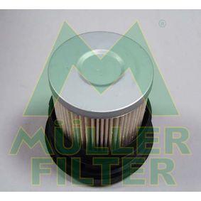 Kraftstofffilter Höhe: 100mm mit OEM-Nummer 05080825AA