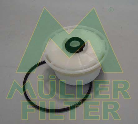 MULLER FILTER  FN1462 Kraftstofffilter Höhe: 52mm