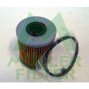 Fuel filter FN147 Astra Mk5 (H) (A04) 1.7 CDTI MY 2005