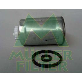 Fuel filter Height: 153mm with OEM Number 319222B900