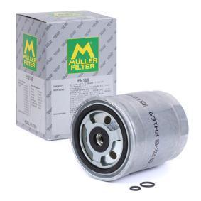 Kraftstofffilter Höhe: 105mm mit OEM-Nummer A6010900352