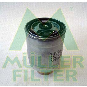 Kraftstofffilter Höhe: 123mm mit OEM-Nummer 52126 244AB