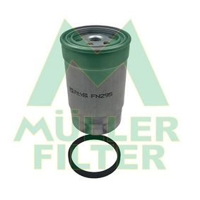 Fuel filter Height: 152mm with OEM Number 31922-2EA00