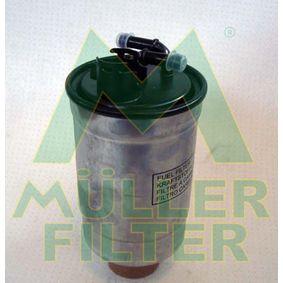 Kraftstofffilter Höhe: 179mm mit OEM-Nummer 1 120 224