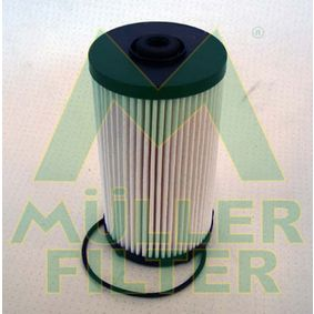 Fuel filter Height: 135mm with OEM Number 3C0127434