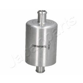 LANCIA Delta III (844) 1.4 Bifuel Kraftstofffilter JAPANPARTS FO-GAS38S (1.4 Bifuel Benzin/Autogas (LPG) 2012 198 A4.000)