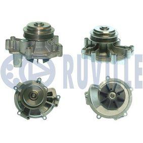 Wasserpumpe mit OEM-Nummer 1334010