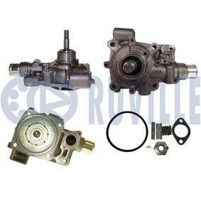 Wasserpumpe mit OEM-Nummer 030 121 008DX