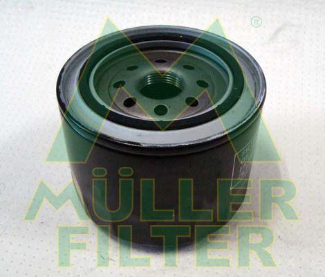 MULLER FILTER  FO1203 Ölfilter Ø: 103mm, Innendurchmesser 2: 80mm, Innendurchmesser 2: 72mm, Höhe: 83mm