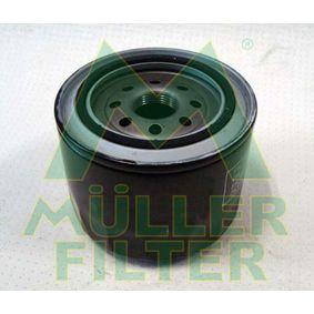 Oil Filter FO1203 RAV 4 II (CLA2_, XA2_, ZCA2_, ACA2_) 2.0 D 4WD (CLA20_, CLA21_) MY 2003