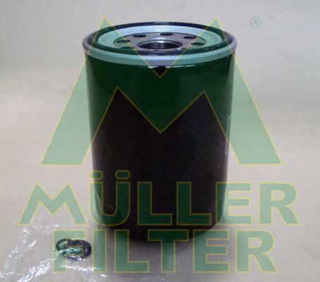 MULLER FILTER  FO1204 Ölfilter Ø: 90mm, Innendurchmesser 2: 86mm, Innendurchmesser 2: 76mm, Höhe: 127mm