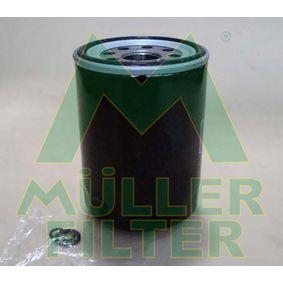 Ölfilter Ø: 90mm, Innendurchmesser 2: 86mm, Innendurchmesser 2: 76mm, Höhe: 127mm mit OEM-Nummer 650391