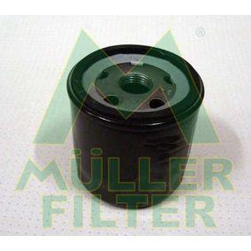 Filtre à huile Ø: 76mm, Diamètre intérieur 2: 72mm, Diamètre intérieur 2: 62mm, Hauteur: 85mm avec OEM numéro 5951865